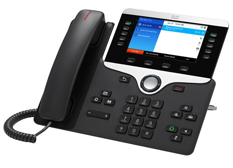 Cisco Phones - the best Telecommunications Products and Services