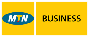 MTN Best Business LTE for SMEs Promotional Logo