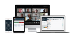 Centile Unified Communication Collaboration Platform