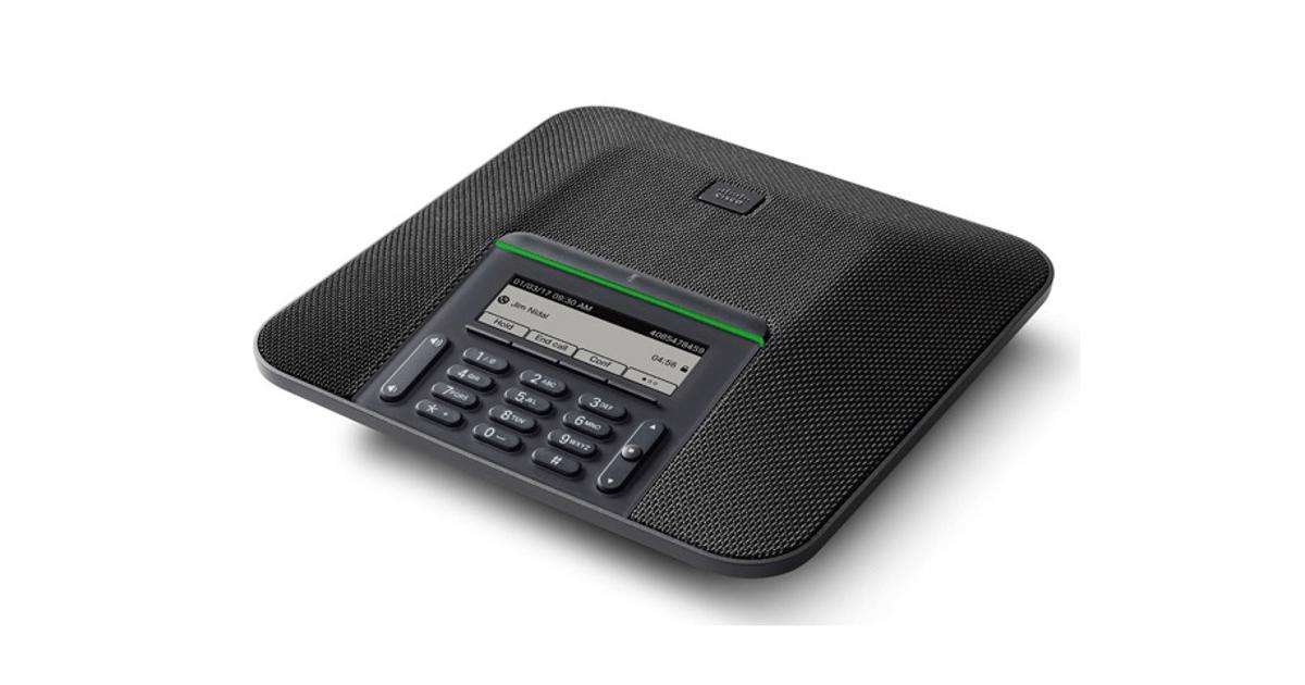 Cisco IP Conference Phone 7832