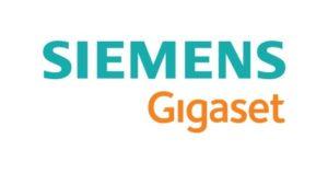Gigaset Telephones desktop and cordless telephony