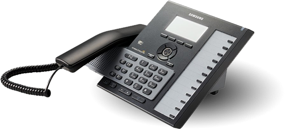 Digital Telephones for Telecommunications Products and Services