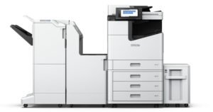 Epson WorkForce Printer WF-C20590 (Images)
