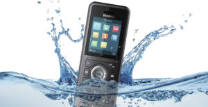 Yealink Rugged DECT Phone featured image