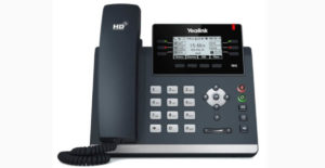 Yealink T41S SIP Phone Featured image