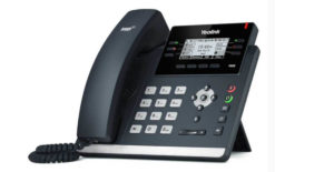 Yealink T42S SIP phone Featured Image