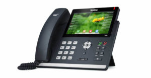Yealink T48S SIP Phone Featured image
