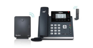 Yealink W41P DECT Phone featured IMAGE