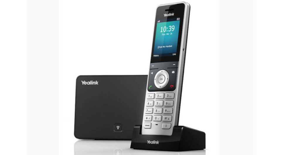 Yealink W56H DECT Phone Featured Image