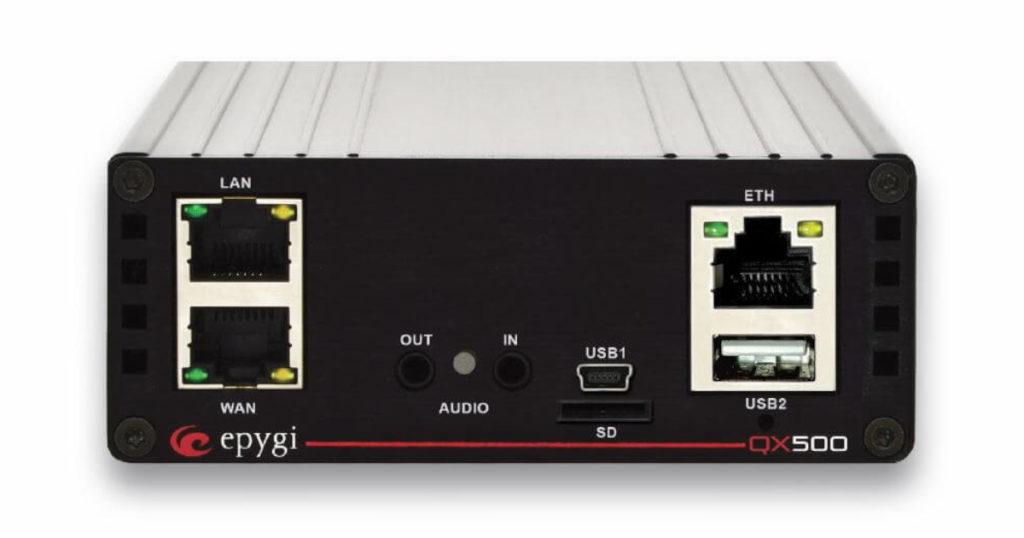 Epygi IP PBX QX500 (Product Image)