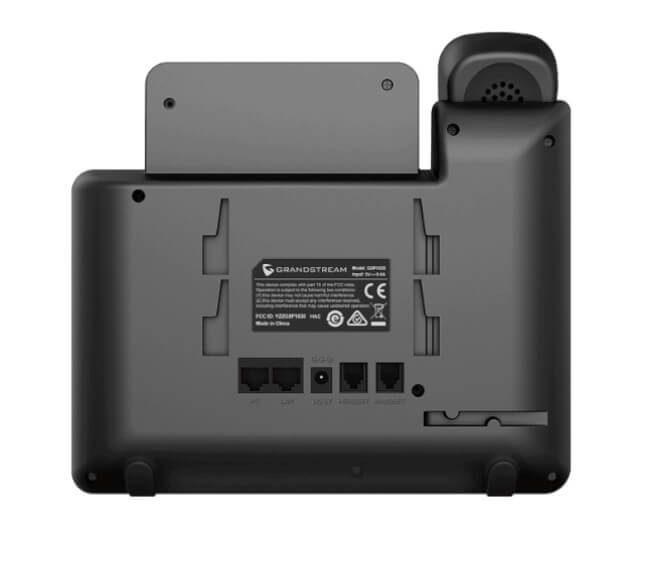 iServ GXP1630 IP Phone BACK